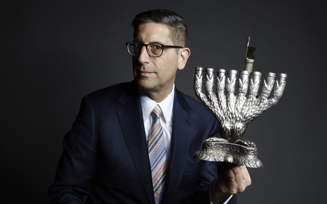 J Greenstein to Host Antique Judaica Auction January 24