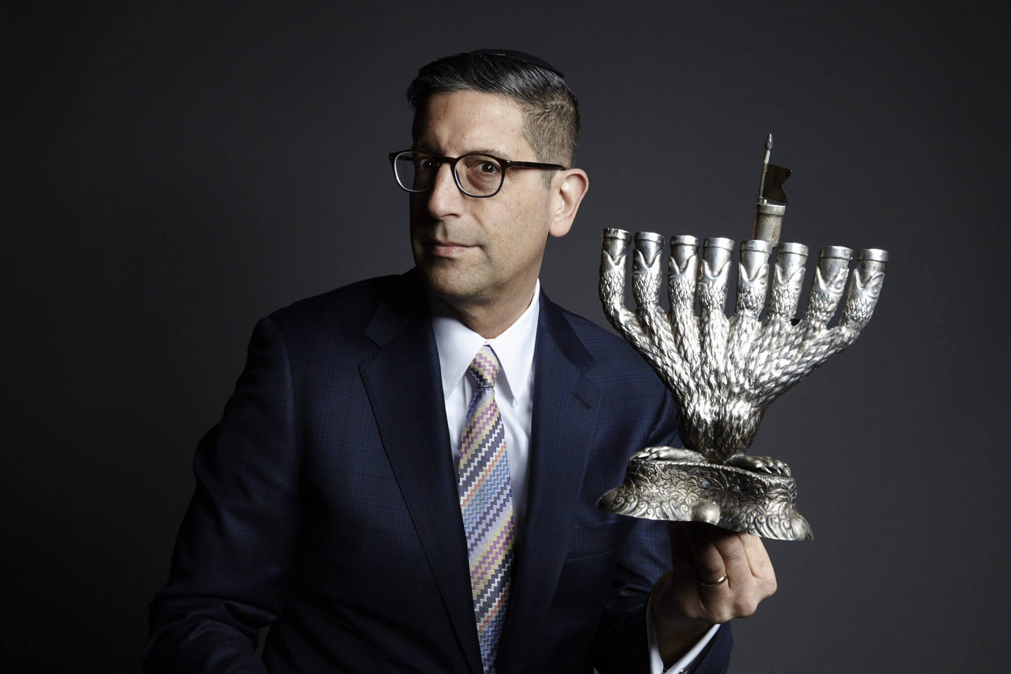 J Greenstein to Host Antique Judaica Auction January 24
