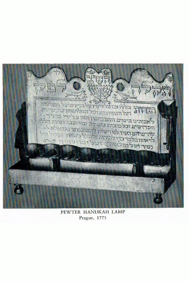 165. A Group of 20 Antique Judaica Postcards