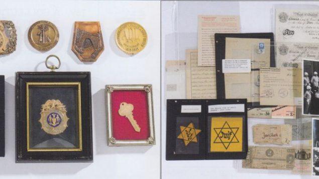 Nuremberg Artifacts Exact A Symbolic Price