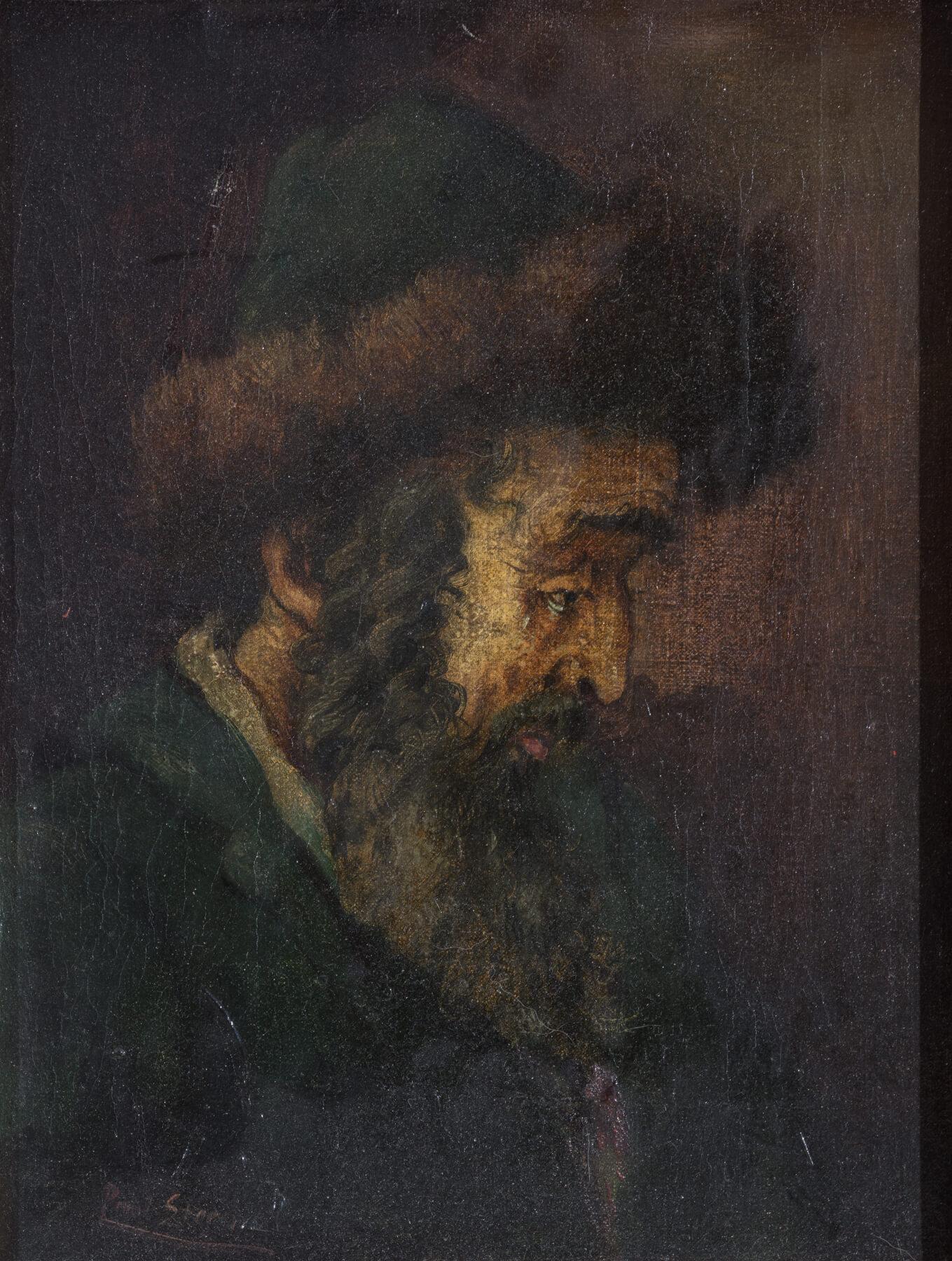 138. Rabbi