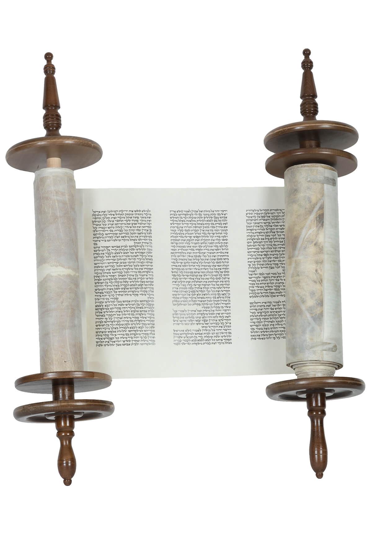 93. A Sefer Torah