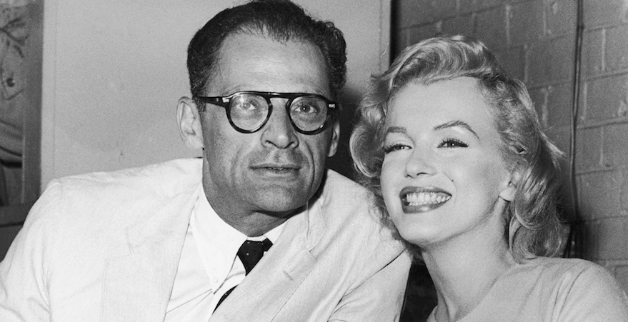 Marilyn Monroe's Jewish prayer book is being put up for auction