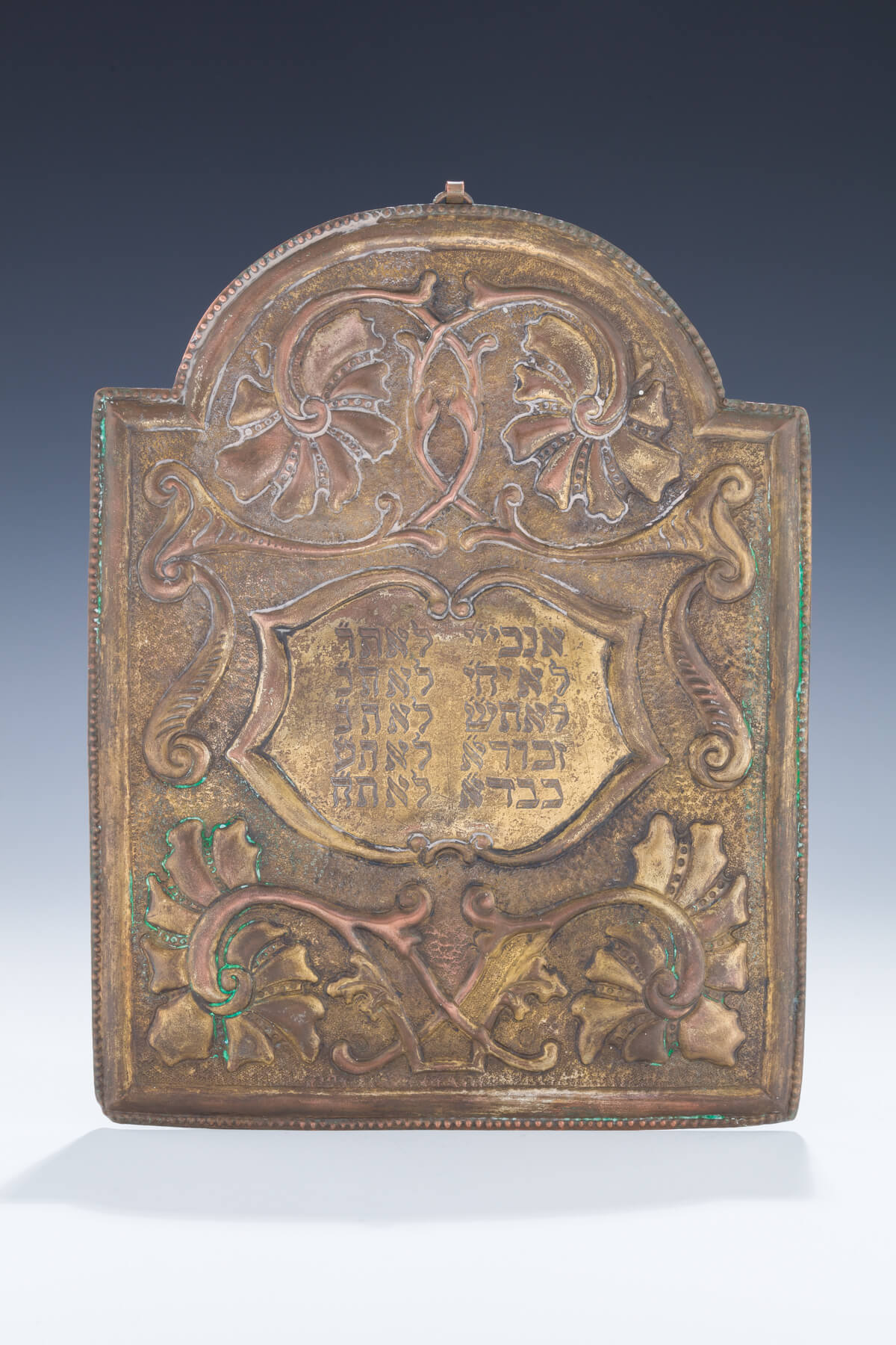 035. A Torah Shield