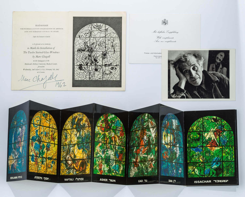 194. Marc Chagall