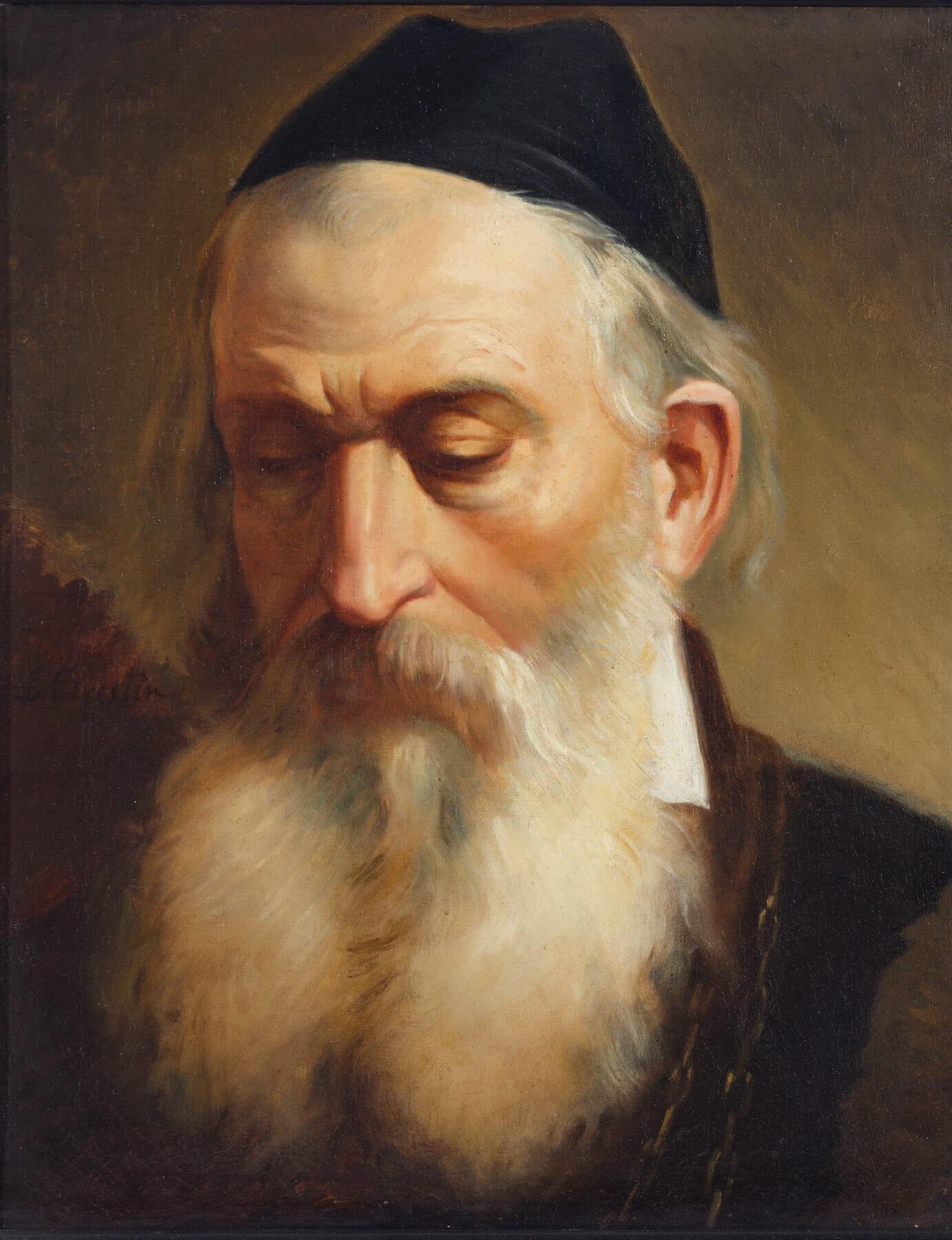 193. LAZAR KRESTIN