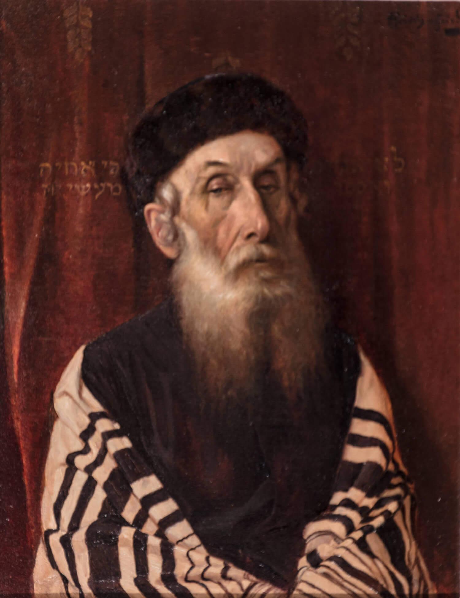 161. ALOIS HEINRICH PRIECHENFRIED (GERMAN, 1867-1953)