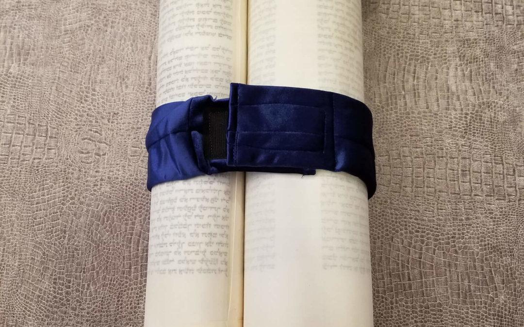 Brand New Sefer Torah